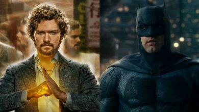 Photo of 10 Reasons Why The Iron Fist Will Destroy Batman In A Fight