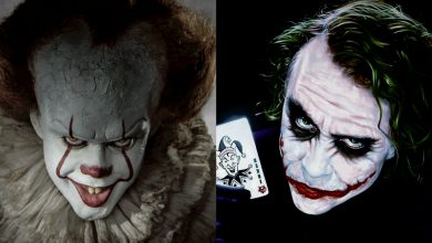 Photo of This Joker Vs. Pennywise Fan Film Will Blow Your Mind Away