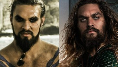 Photo of Why Was Jason Momoa Cast As Aquaman?