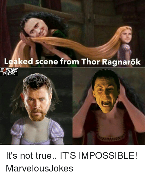 33 Funniest Thor Ragnarok Memes That Will Make You Laugh