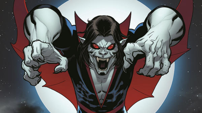 Facts about Morbius The Living Vampire