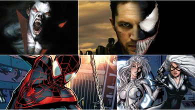 Photo of 4 Upcoming Spiderman Spin-offs That You Need To Know About
