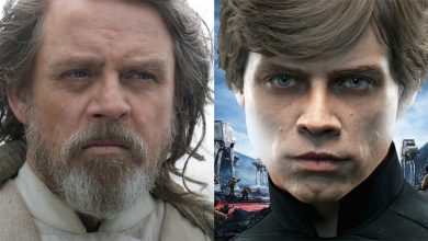 Photo of Mark Hamill Reveals Why He Returned To The Star Wars Franchise