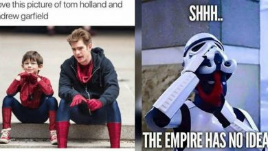 Photo of 33 Most Hilarious Superhero Memes That Will Make You Laugh Hard