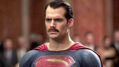Photo of Here Is How CGI Looks On Henry Cavill's Moustache In Justice League