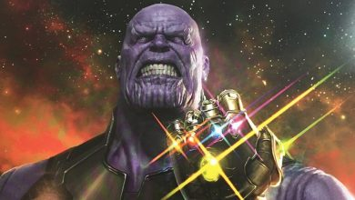 Photo of Avengers: Infinity War Writers Reveal When The Infinity Gauntlet Was Actually Made By Eitri