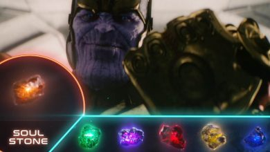 "Photo of Has Thor Ragnarok Ended The Major ""T.H.A.N.O.S"" Infinity Stone Theory?"