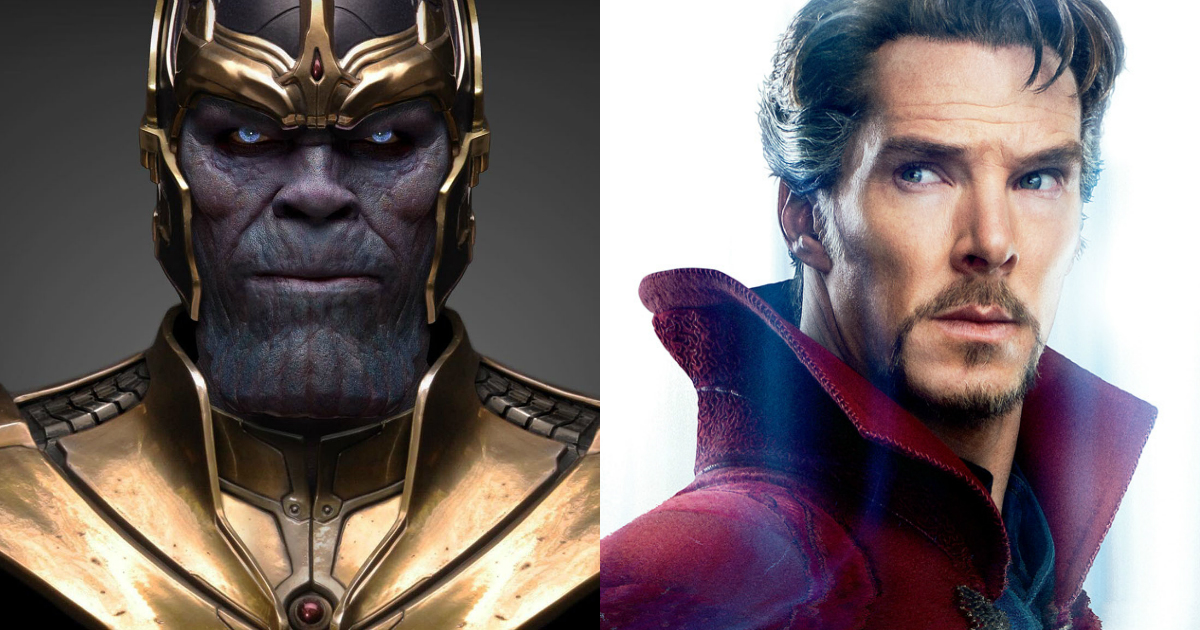Avengers 4: Here's Doctor Strange's Master Plan to Defeat Thanos