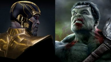 Photo of 15 Marvel Characters That Can Defeat Thanos Easily