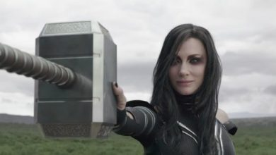 Photo of Thor Ragnarok Original Script Had Hela Destroy Different Asgardian Weapon
