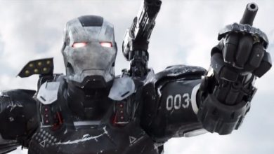 Photo of 20 Amazing Things You Never Knew About War Machine