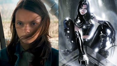 Photo of The Stunning Fan Art Shows Dafne Keen's X-23 As The All-New Wolverine