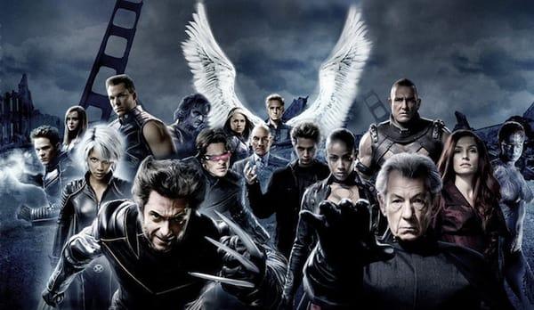 X-Men: Dark Phoenix Theories