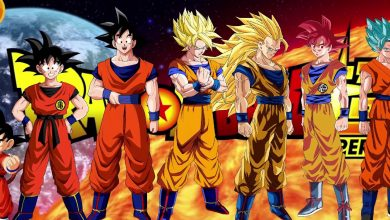 Photo of A New Dragon Ball Movie Officially Confirmed For 2018