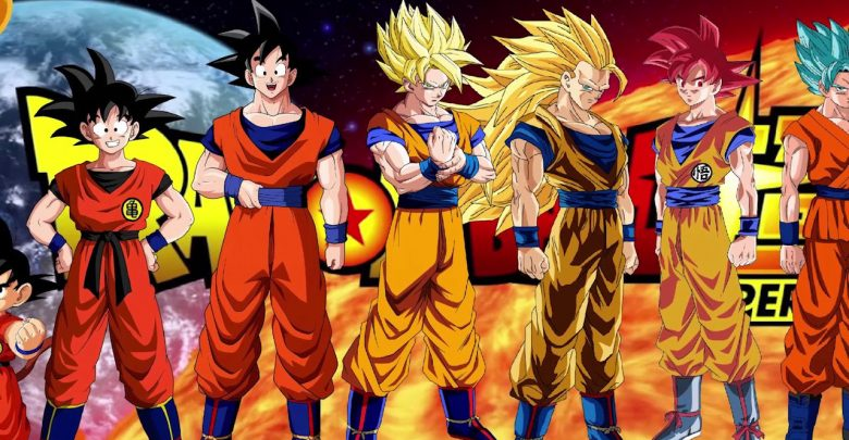 a new dragon ball movie officially confirmed for 2018