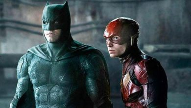 Photo of Ben Affleck's Run As Batman Reportedly Coming To An End After Flashpoint
