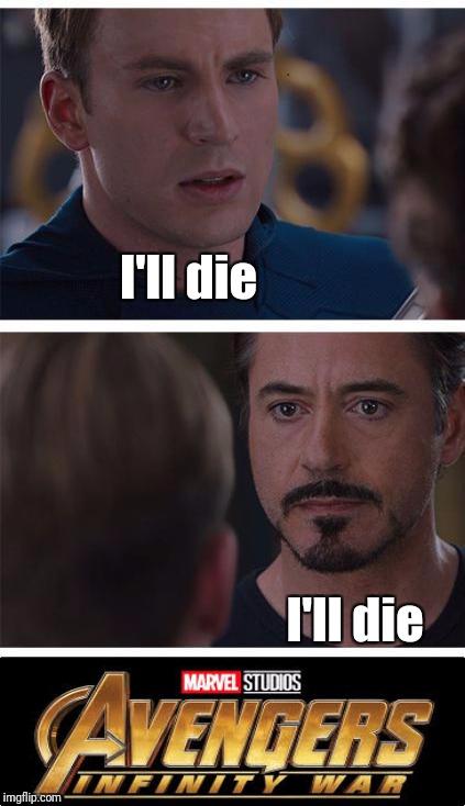 Funny Meme War Pics : Funniest avengers infinity war memes that will make