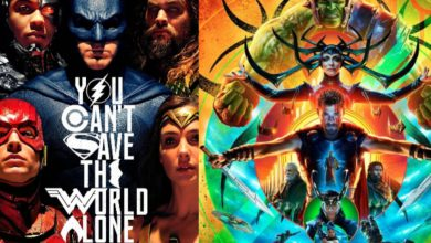 Photo of Thor: Ragnarok And Justice League Have Crossed Huge Personal Milestones At The Box Office