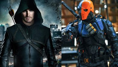 Photo of Deathstroke Permanently Out of The Arrowverse, All Thanks To Warner Bros.