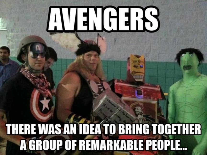 Funny Memes For Meme War : Epic avengers infinity war memes that will make laugh