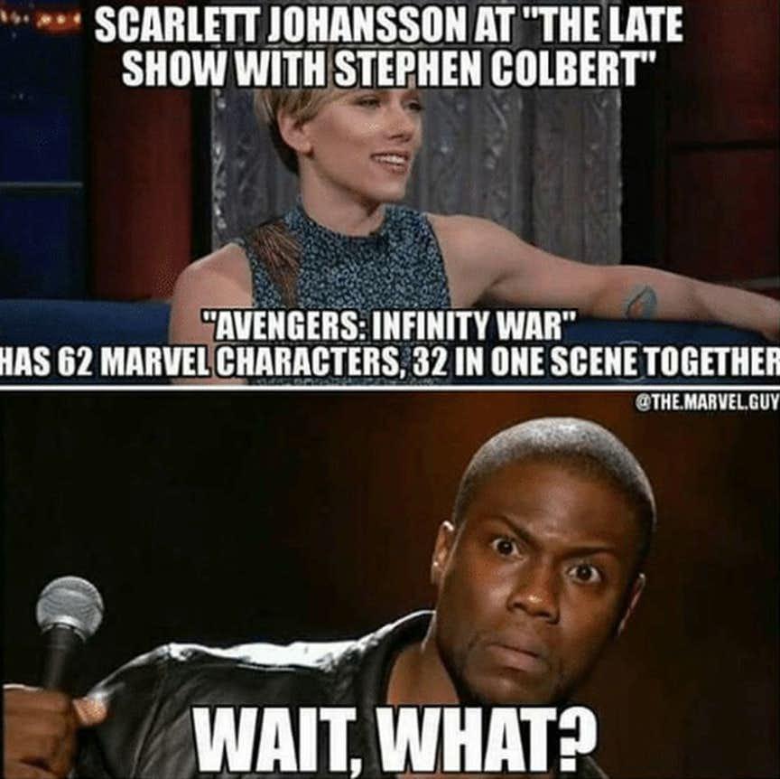 Funny Meme War Pics : Epic avengers infinity war memes that will make laugh