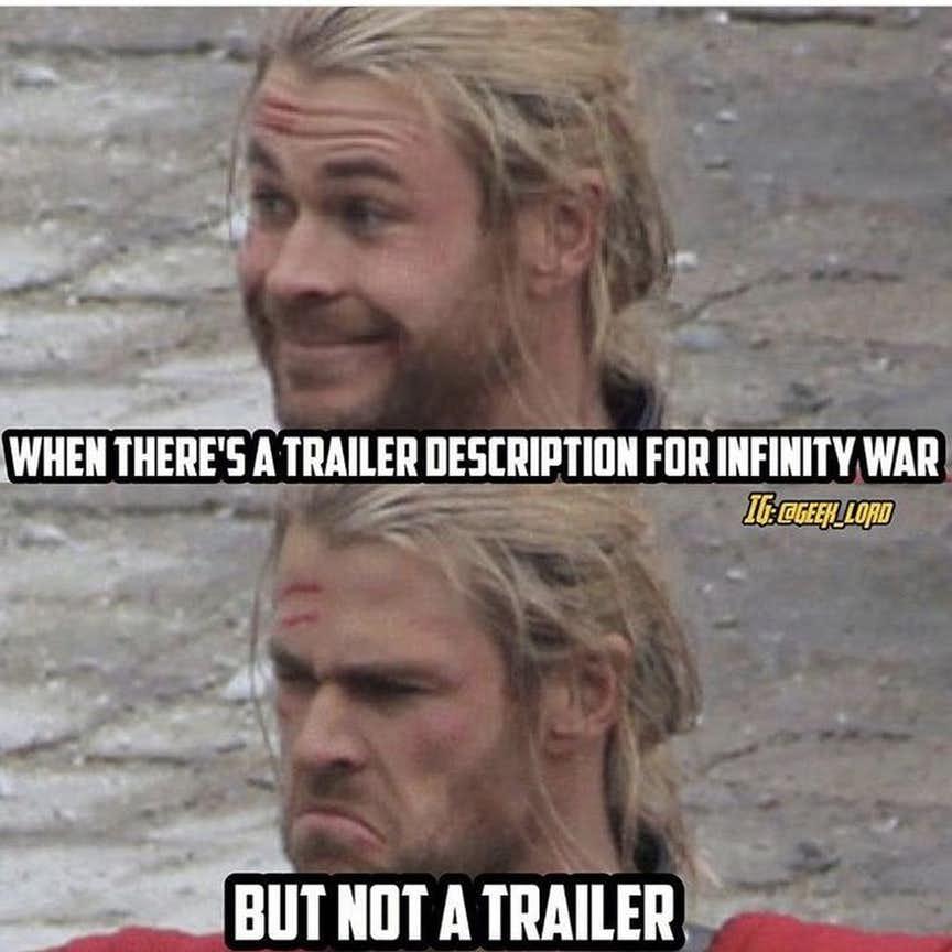 Funny Memes For Meme War : Funniest avengers infinity war memes that will make