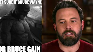 Photo of 20 Hilarious Ben Affleck Memes That Will Make You Laugh Uncontrollably