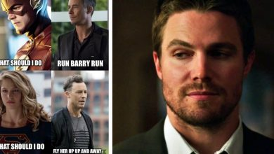 Photo of 18 Funniest Crisis on Earth-X Memes That Only Its True Fans Will Understand