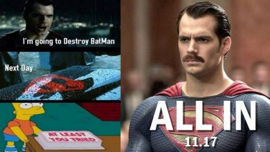 Photo of 23 Hilarious DC Memes That Might Hurt The Feeling of The Fans