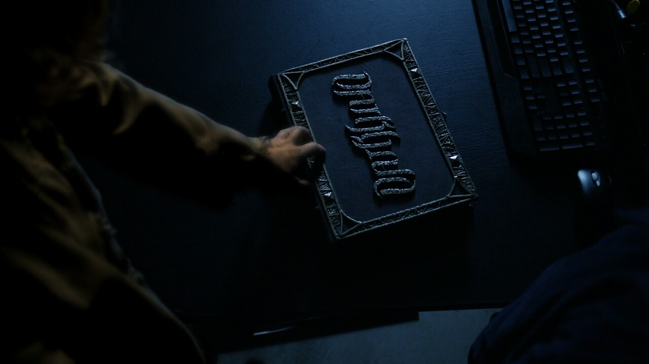 Darkhold's Agents of SHIELD Connection