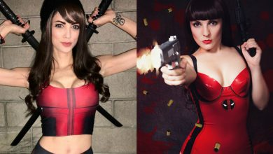 Photo of 20 Hottest Deadpool Cosplays That Will Blow Your Mind