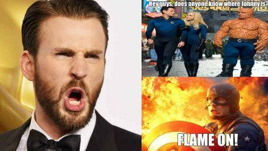 Photo of 22 Hilarious Fantastic Four Memes That Will Make You Laugh Till You Drop