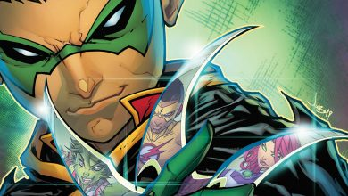 Photo of 20 Mind-Blowing Things You Never Knew About Batman's Son Damian Wayne