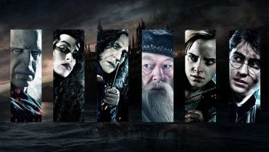 Photo of 15 Most Powerful Wizards And Witches of The Wizarding World