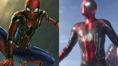 Photo of 20 Amazing Things You Should Know About Iron Spider Armor