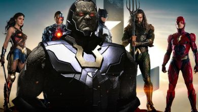 Photo of Justice League – Zack Snyder Reveals The Actor He Cast as Darkseid