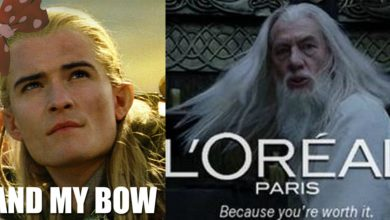Photo of 25 Funniest Lord of The Rings Memes That Only Its True Fans Will Understand