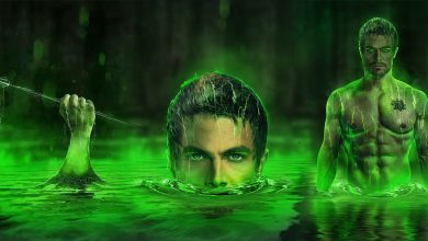 Photo of 15 Things You Never Knew About Lazarus Pit From Arrowverse