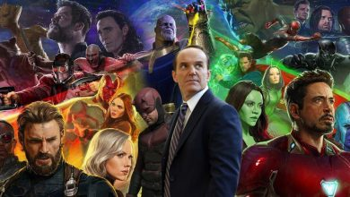 Photo of Avengers Infinity War: Is It Time For A Marvel Movie/TV Show Crossover