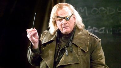 Photo of 10 Lesser Known Facts About Mad Eye Moody