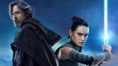 Photo of Star Wars: Could Rey Be More Powerful Than Luke Skywalker?