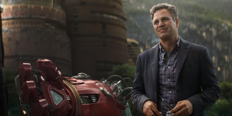 Avengers 4 Director Mark Ruffalo