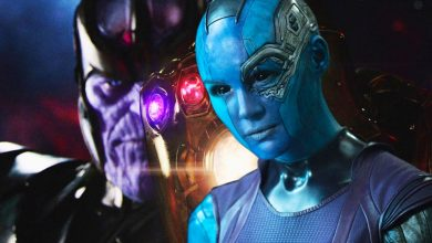 Photo of Karen Gillan Reveals Why Nebula Wasn't In The Avengers Infinity War Trailer And It's A Big Hint