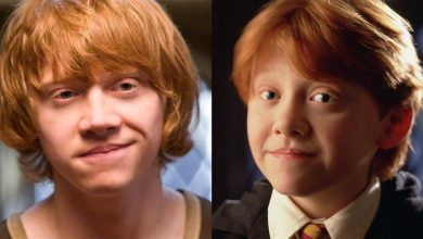 Photo of 20 Mind-Blowing Things You Might Not Know About Ron Weasley