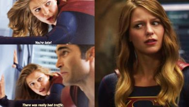 Photo of 27 Hilarious Supergirl vs Superman Memes That You Just Can't Miss
