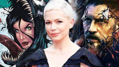 Photo of Sony's Venom Movie Will Come With An Insane Twist – A Female Venom!!!