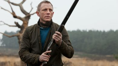 Photo of James Bond: Skyfall's Original Script Had An Insane Plot And Ending