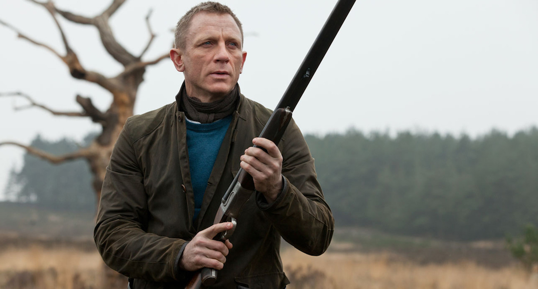 james bond skyfall�s original script had an insane plot
