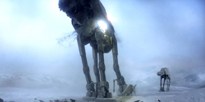 10 Shocking Mistakes In Star Wars Movies You Never Knew