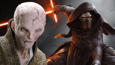 Photo of The Mysterious Snoke Connection To Star Wars 9 Title Has Been Revealed
